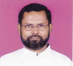 Mohammad Arif Ansari