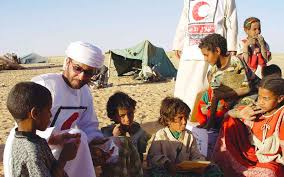 UAE's RCA to help Palestinian, refugees, in Syria