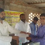 Popular Front distributes loan scholarship in Bihar