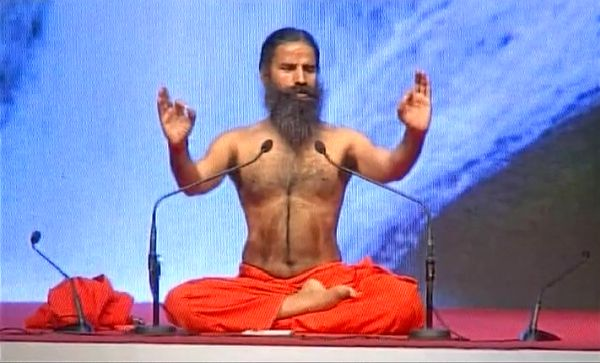 Baba Ramdev Yoga For The Youth