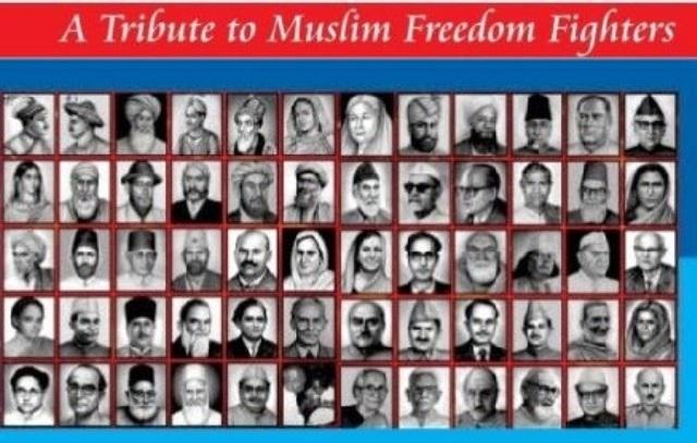muslim free india