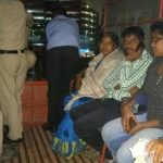 On Rohith Vemula suicide - Police detain journalists, students gathered to mark his death anniversary