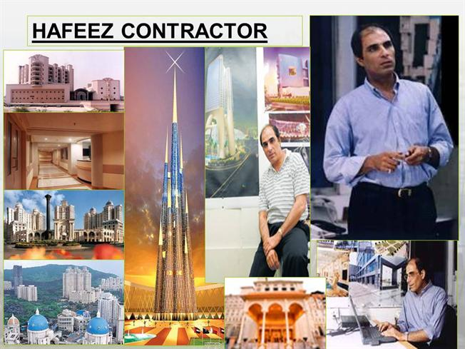 hafeez contractor thesis The hmda had plans to give the contract to the noted architect of mumbai hafeez contractor, he said tags: hyderabad habitat centre, hmda - - - a d v e r t i s e m e n t - - .