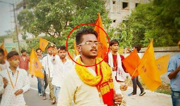 Image result for photo of satish pandey- jharkhand BJP leader