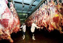 Modi govt exports beef worth Rs 113 crores to Pakistan