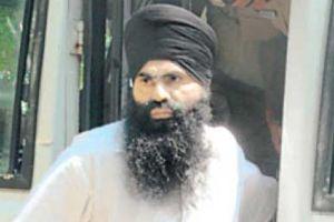Devender Pal Singh Bhullar
