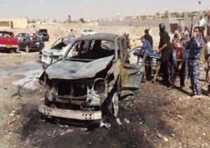 Iraq attacks,