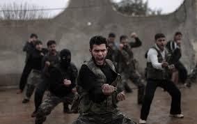 Jordan denies giving military training to Syrians, training,