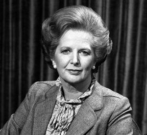 Mrs Margaret Thatcher