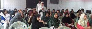 SIO Bihar held counseling camp for NEET aspirants