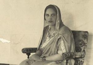 Begum Akbar Jehan Abdullah