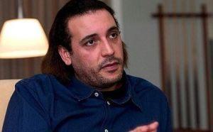 Hannibal Moammar QaddafI