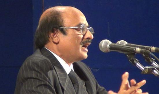 Dr. Javed Jamil