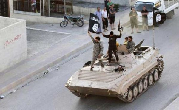ISIS, IS, Islamic State