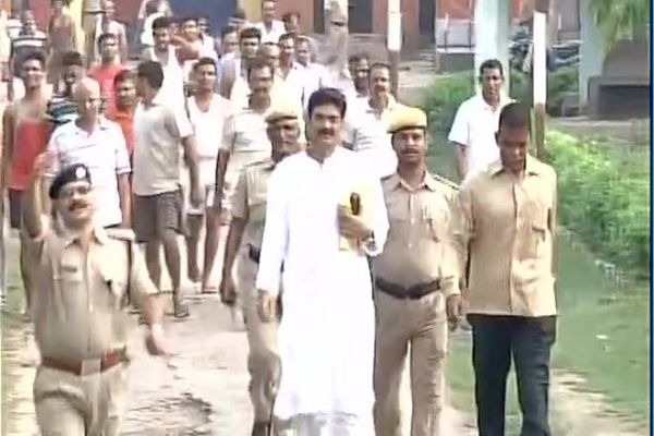 Mohammad Shahabuddin released after 11 years