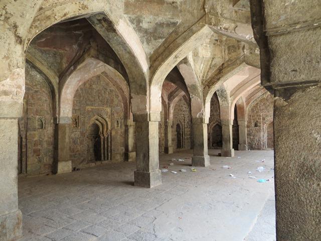 Mubarak Shah Mosque